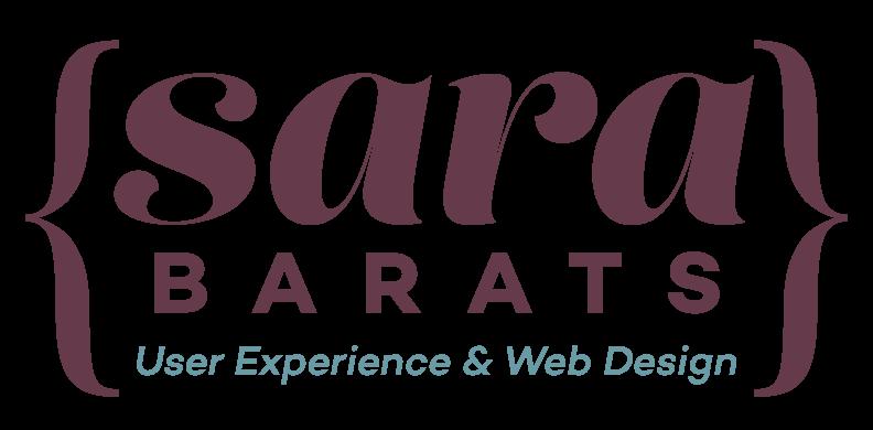 Sara Barats | User Experience & Web Design